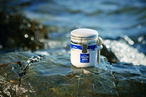 Anglesey Sea Salt