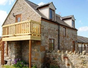 Cerrig y Barcud Self Catering Holiday Cottages Anglesey