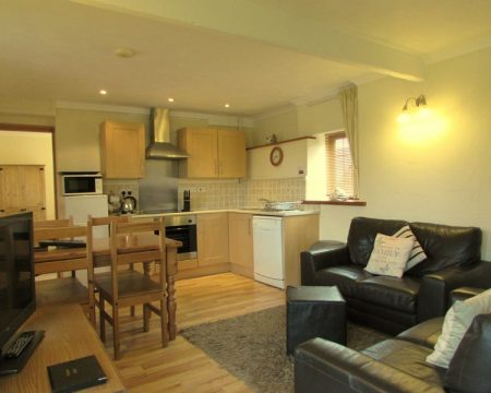 self catering cottages in wales at the coast