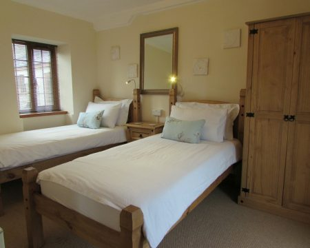 self catering in anglesey wales