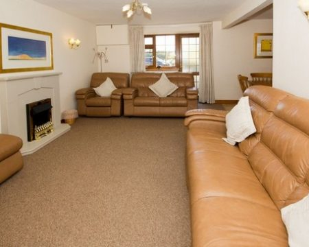 self catering holidays wales coast