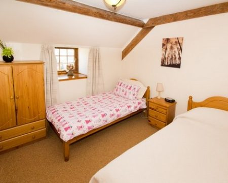 stay in wales self catering