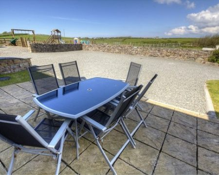 self catering cottages north wales